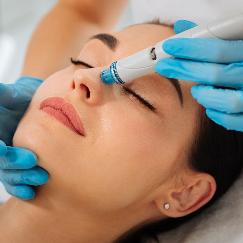 family dentist dixon family dental Morrilton AR Dixon Med Spa Hydrafacial